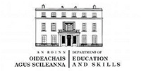 Dept of Education logo