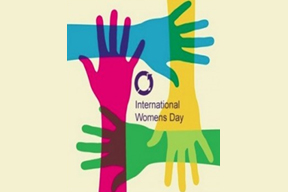 Image for IWD: ESHI 2nd International Women's Day Seminar