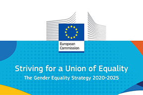 Image for Gender Equality Strategy: Striving for a Union of Equality