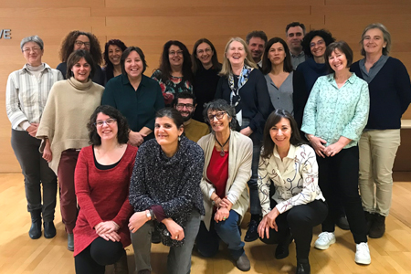 Image for ROUGE Consortium: Meeting in Barcelona 27th and 28th January 2020