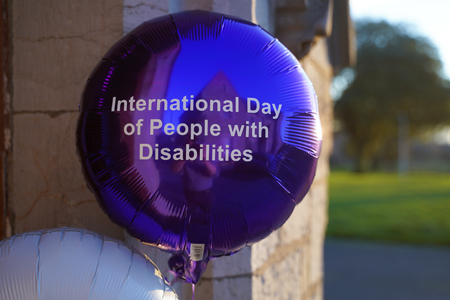 Image for TU Dublin Ability Network celebrates International Day of Persons with Disabilities 2019