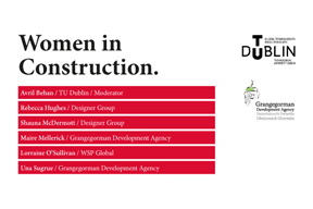 Image for IWD: Women in Construction