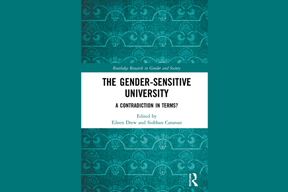 Image for The Gender-Sensitive University: A Contradiction in Terms?