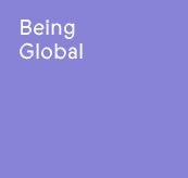Being Global