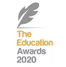 Education Awards 2020 Logo