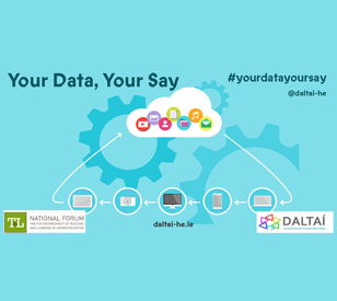 Image for Calling all Students: #YourDataYourSay!