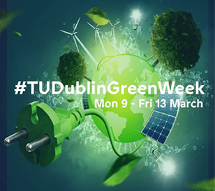 Image for Green Week, 9-13 March