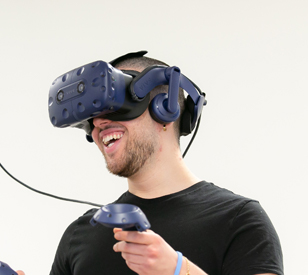 Image for TU Dublin and Intel Announce VR Collaboration