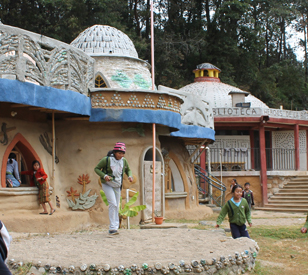 Image for Long Way Home: Promoting Sustainability in Rural Guatemala