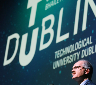 Image for Realising Infinite Possibilities - TU Dublin Launches Strategic Intent to 2030