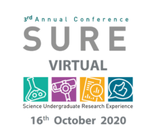 Image for  Science Undergraduate Research Experience Conference 2020