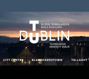 Image for NEW YEAR DAWNS AT TU DUBLIN