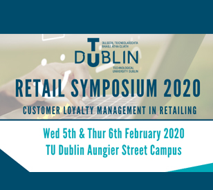 Image for Retail Symposium 2020: Customer Loyalty Management in Retailing