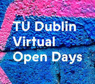Image for Take a Virtual Tour of the Infinite Possibilities at TU Dublin